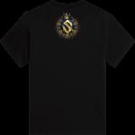 Livgardet Sabaton Women T-shirt Backside