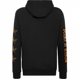 Defence of Moscow Sabaton Hoodie Backside