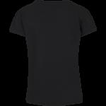 Fields Of Verdun Sabaton T-shirt Women Backside