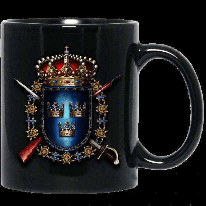 Livgardet Mug