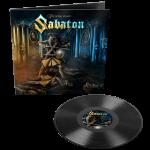 Sabaton The Royal Guard Black Vinyl