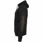 The Royal Guard Sabaton Zip Hoodie Leftside