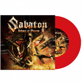 Sabaton Defence of Moscow Vinyl LP