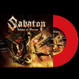 Sabaton Defence of Moscow Vinyl LP