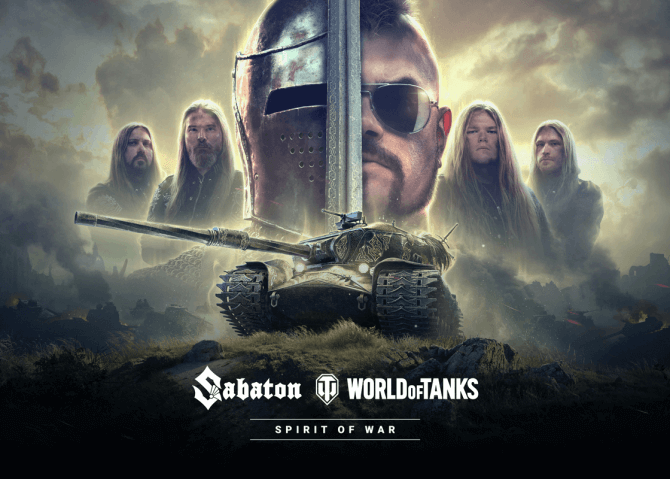 World Of Tanks Collection