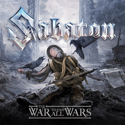 The War To End All Wars ALBUM